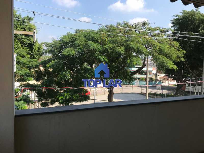 05. - Apartamento tipo Casa, 2 quartos e 1 vaga em Irajá. - HAAP20153 - 7