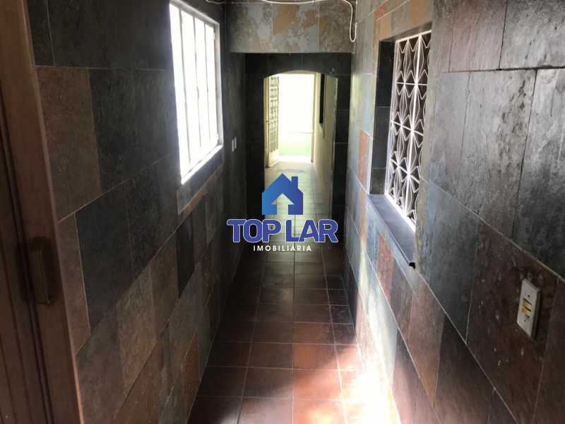 06. - Apartamento tipo Casa, 2 quartos e 1 vaga em Irajá. - HAAP20153 - 8