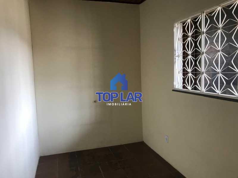 07. - Apartamento tipo Casa, 2 quartos e 1 vaga em Irajá. - HAAP20153 - 9