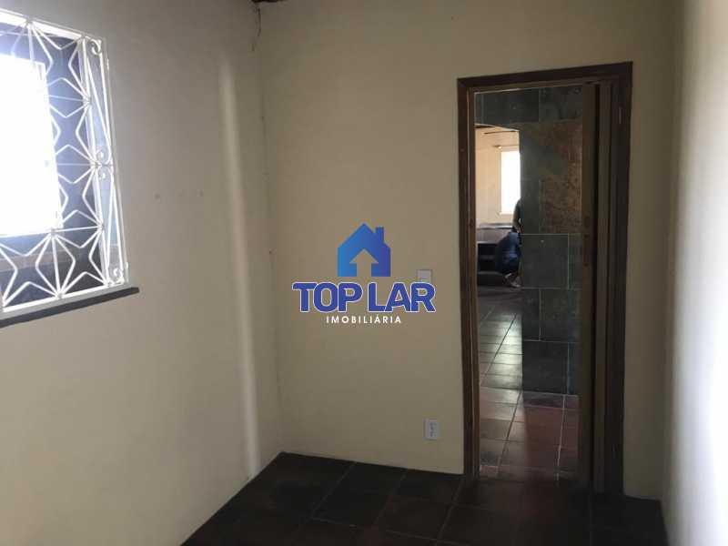 08. - Apartamento tipo Casa, 2 quartos e 1 vaga em Irajá. - HAAP20153 - 10