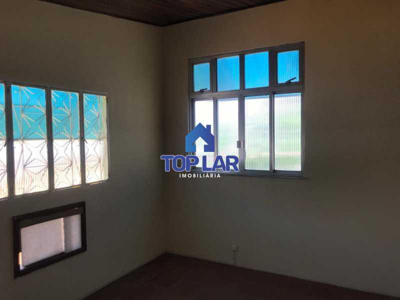 09. - Apartamento tipo Casa, 2 quartos e 1 vaga em Irajá. - HAAP20153 - 11
