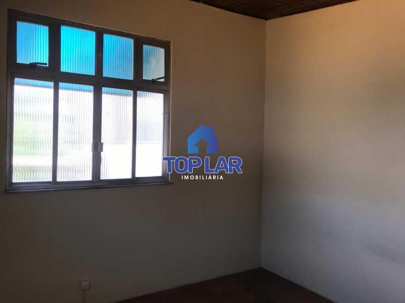 14. - Apartamento tipo Casa, 2 quartos e 1 vaga em Irajá. - HAAP20153 - 16
