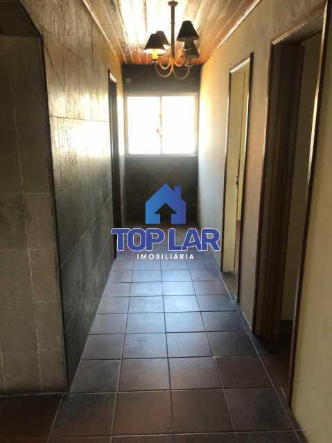 18. - Apartamento tipo Casa, 2 quartos e 1 vaga em Irajá. - HAAP20153 - 20