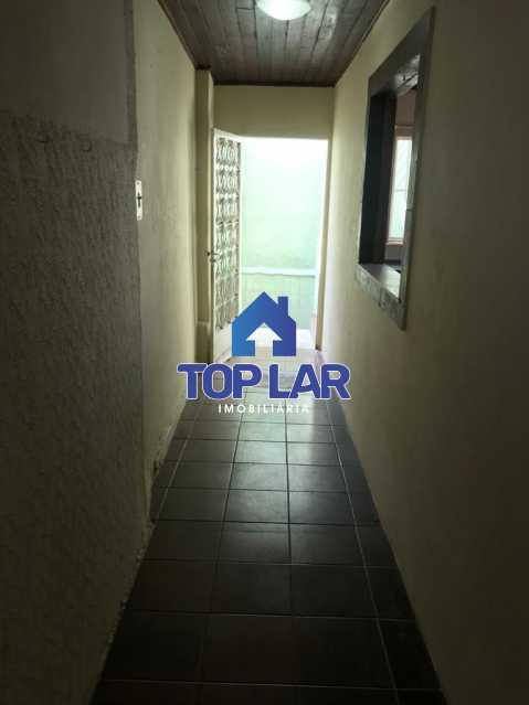 19. - Apartamento tipo Casa, 2 quartos e 1 vaga em Irajá. - HAAP20153 - 21