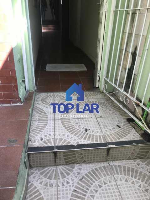 21. - Apartamento tipo Casa, 2 quartos e 1 vaga em Irajá. - HAAP20153 - 23