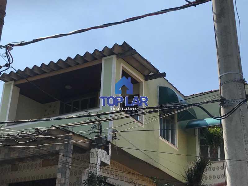 23. - Apartamento tipo Casa, 2 quartos e 1 vaga em Irajá. - HAAP20153 - 1