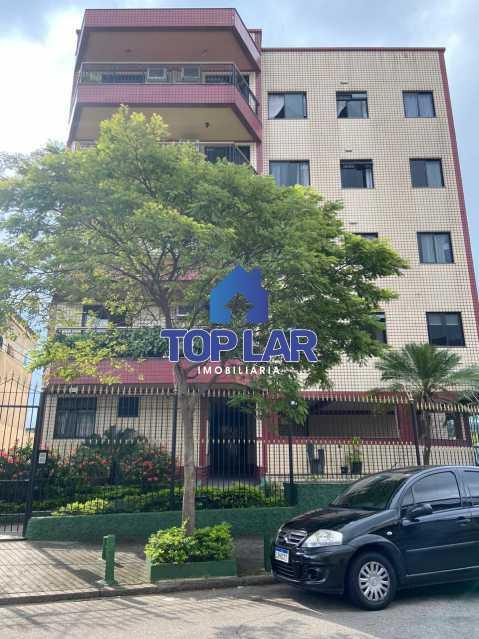 1 - Exc apto fte, vrdão, 3qtos -1ste,coz planej - sep.área, 3bhs, elevador, 1gar. (Prox. BRT Pedro Taques) - HAAP30032 - 1