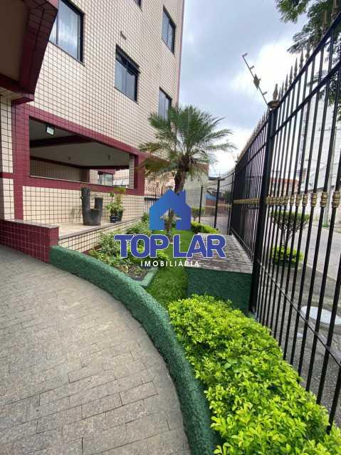 2 - Exc apto fte, vrdão, 3qtos -1ste,coz planej - sep.área, 3bhs, elevador, 1gar. (Prox. BRT Pedro Taques) - HAAP30032 - 3
