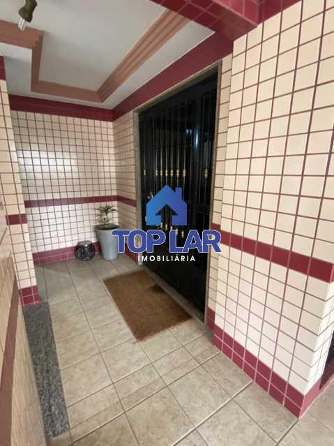 3 - Exc apto fte, vrdão, 3qtos -1ste,coz planej - sep.área, 3bhs, elevador, 1gar. (Prox. BRT Pedro Taques) - HAAP30032 - 4