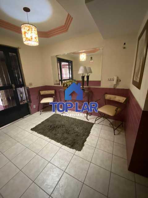 4 - Exc apto fte, vrdão, 3qtos -1ste,coz planej - sep.área, 3bhs, elevador, 1gar. (Prox. BRT Pedro Taques) - HAAP30032 - 5