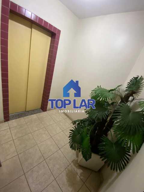 6 - Exc apto fte, vrdão, 3qtos -1ste,coz planej - sep.área, 3bhs, elevador, 1gar. (Prox. BRT Pedro Taques) - HAAP30032 - 7