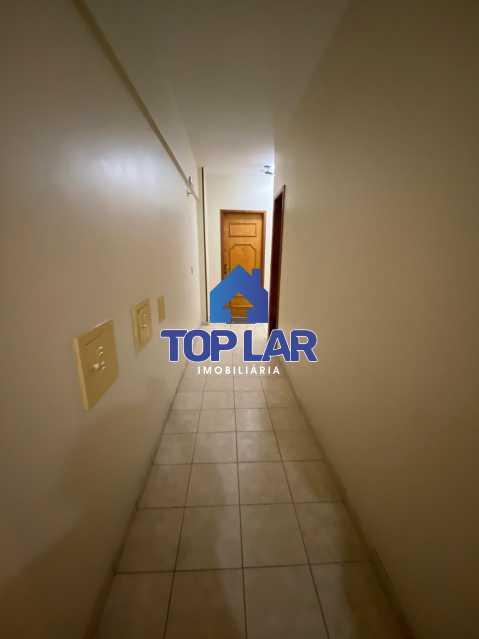 7 - Exc apto fte, vrdão, 3qtos -1ste,coz planej - sep.área, 3bhs, elevador, 1gar. (Prox. BRT Pedro Taques) - HAAP30032 - 8