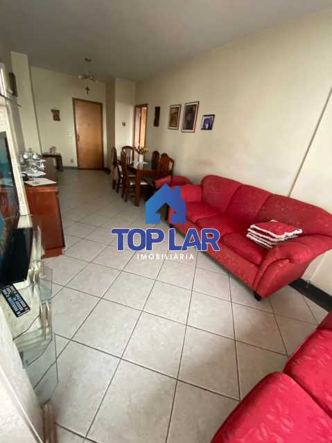 12 - Exc apto fte, vrdão, 3qtos -1ste,coz planej - sep.área, 3bhs, elevador, 1gar. (Prox. BRT Pedro Taques) - HAAP30032 - 13