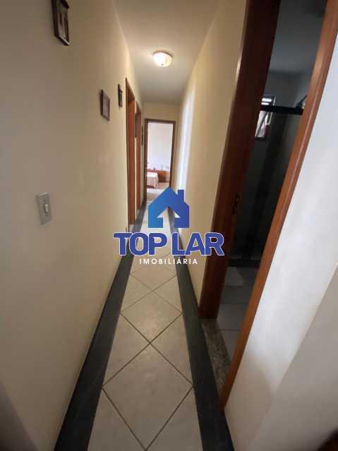 14 - Exc apto fte, vrdão, 3qtos -1ste,coz planej - sep.área, 3bhs, elevador, 1gar. (Prox. BRT Pedro Taques) - HAAP30032 - 15