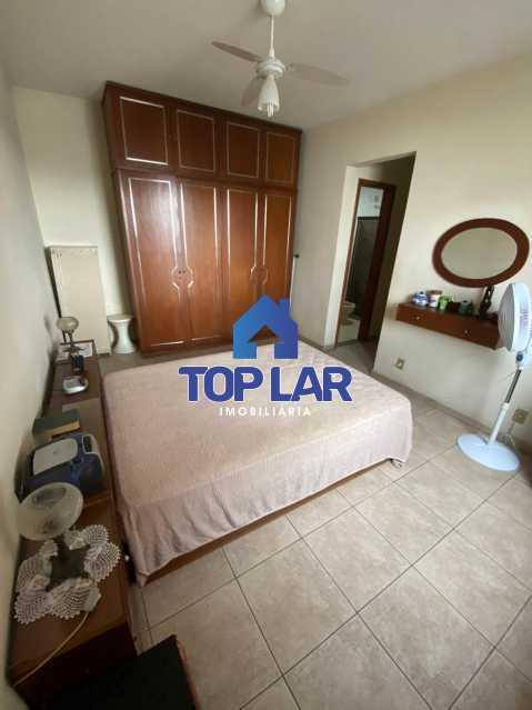 15 - Exc apto fte, vrdão, 3qtos -1ste,coz planej - sep.área, 3bhs, elevador, 1gar. (Prox. BRT Pedro Taques) - HAAP30032 - 16