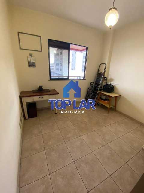 19 - Exc apto fte, vrdão, 3qtos -1ste,coz planej - sep.área, 3bhs, elevador, 1gar. (Prox. BRT Pedro Taques) - HAAP30032 - 20
