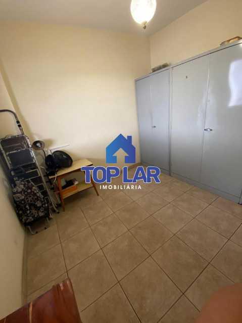 20 - Exc apto fte, vrdão, 3qtos -1ste,coz planej - sep.área, 3bhs, elevador, 1gar. (Prox. BRT Pedro Taques) - HAAP30032 - 21