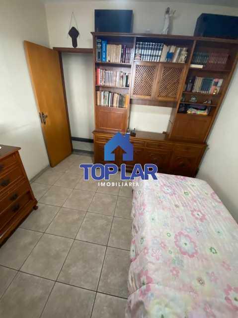 22 - Exc apto fte, vrdão, 3qtos -1ste,coz planej - sep.área, 3bhs, elevador, 1gar. (Prox. BRT Pedro Taques) - HAAP30032 - 23