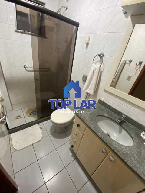 23 - Exc apto fte, vrdão, 3qtos -1ste,coz planej - sep.área, 3bhs, elevador, 1gar. (Prox. BRT Pedro Taques) - HAAP30032 - 24
