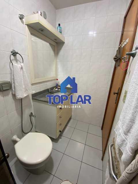 24 - Exc apto fte, vrdão, 3qtos -1ste,coz planej - sep.área, 3bhs, elevador, 1gar. (Prox. BRT Pedro Taques) - HAAP30032 - 25