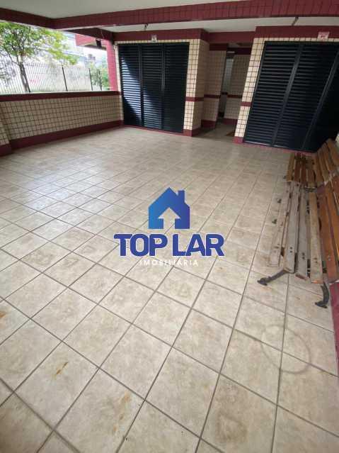 29 - Exc apto fte, vrdão, 3qtos -1ste,coz planej - sep.área, 3bhs, elevador, 1gar. (Prox. BRT Pedro Taques) - HAAP30032 - 30