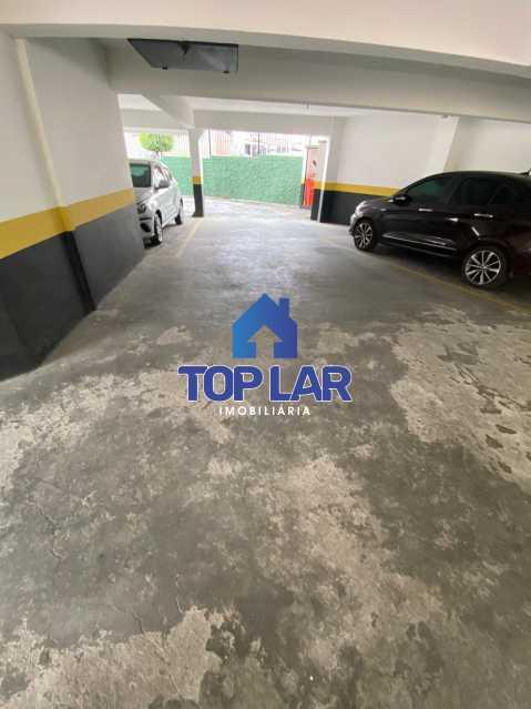30 - Exc apto fte, vrdão, 3qtos -1ste,coz planej - sep.área, 3bhs, elevador, 1gar. (Prox. BRT Pedro Taques) - HAAP30032 - 31