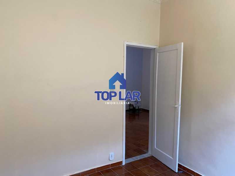 IMG_2119 - Ótima Localização em Olaria, Apt., sala, 2 quartos, coz., banheiro e 1 vaga. - HAAP20154 - 21