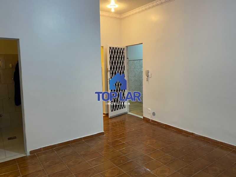 IMG_2122 - Ótima Localização em Olaria, Apt., sala, 2 quartos, coz., banheiro e 1 vaga. - HAAP20154 - 10