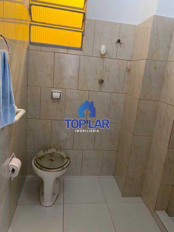 IMG_2123 - Ótima Localização em Olaria, Apt., sala, 2 quartos, coz., banheiro e 1 vaga. - HAAP20154 - 13