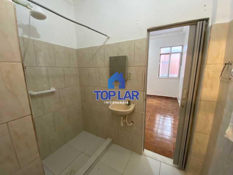 IMG_2125 - Ótima Localização em Olaria, Apt., sala, 2 quartos, coz., banheiro e 1 vaga. - HAAP20154 - 15