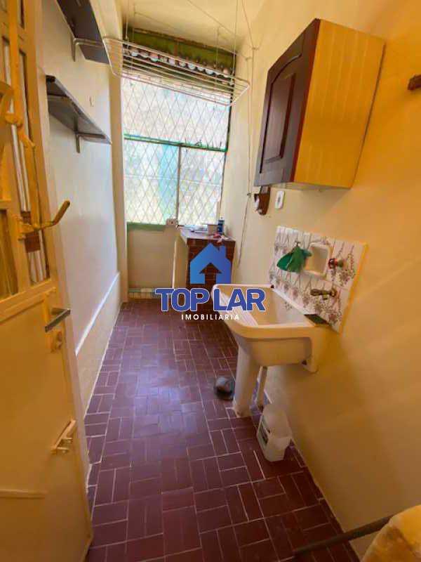 IMG_2131 - Ótima Localização em Olaria, Apt., sala, 2 quartos, coz., banheiro e 1 vaga. - HAAP20154 - 24