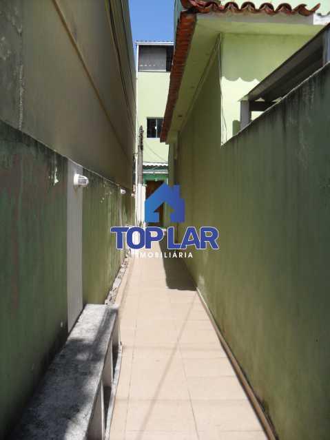 03 - Casa de Vila 1 quarto para alugar Vista Alegre, Rio de Janeiro - R$ 600 - HACV10002 - 4