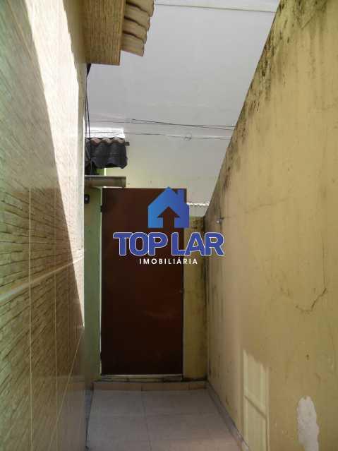 04 - Casa de Vila 1 quarto para alugar Vista Alegre, Rio de Janeiro - R$ 600 - HACV10002 - 5
