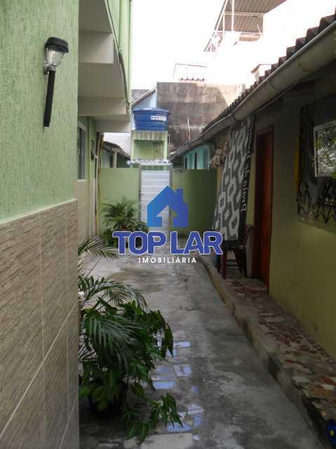 05 - Casa de Vila 1 quarto para alugar Vista Alegre, Rio de Janeiro - R$ 600 - HACV10002 - 6