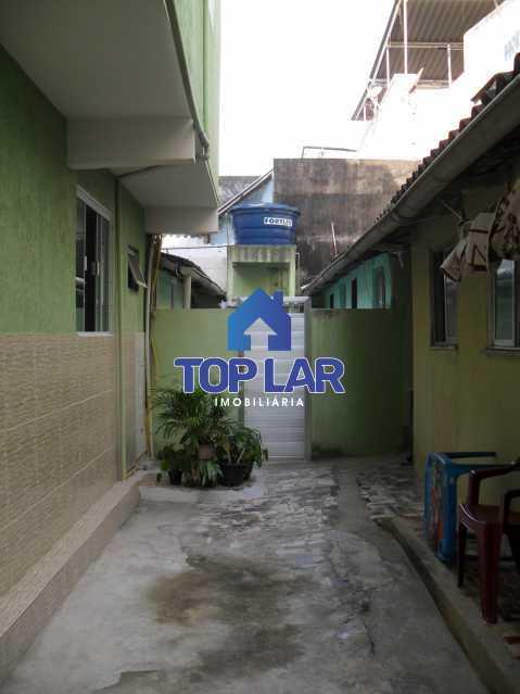 06 - Casa de Vila 1 quarto para alugar Vista Alegre, Rio de Janeiro - R$ 600 - HACV10002 - 7