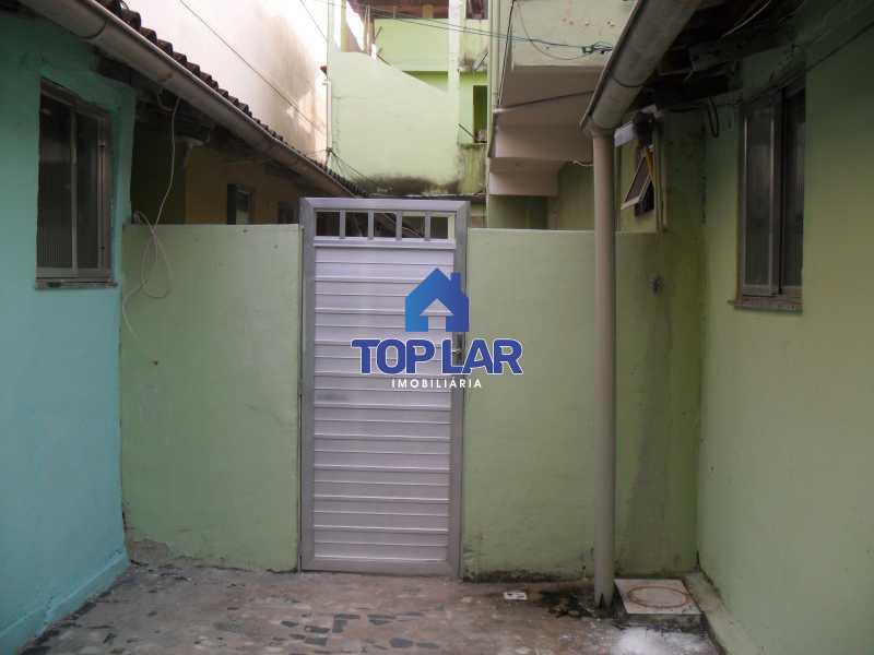 07 - Casa de Vila 1 quarto para alugar Vista Alegre, Rio de Janeiro - R$ 600 - HACV10002 - 8