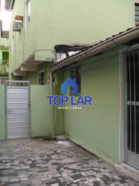08 - Casa de Vila 1 quarto para alugar Vista Alegre, Rio de Janeiro - R$ 600 - HACV10002 - 9