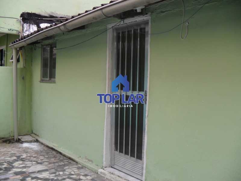 09 - Casa de Vila 1 quarto para alugar Vista Alegre, Rio de Janeiro - R$ 600 - HACV10002 - 10