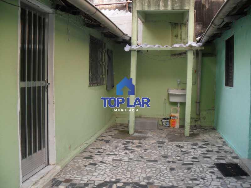 10 - Casa de Vila 1 quarto para alugar Vista Alegre, Rio de Janeiro - R$ 600 - HACV10002 - 11