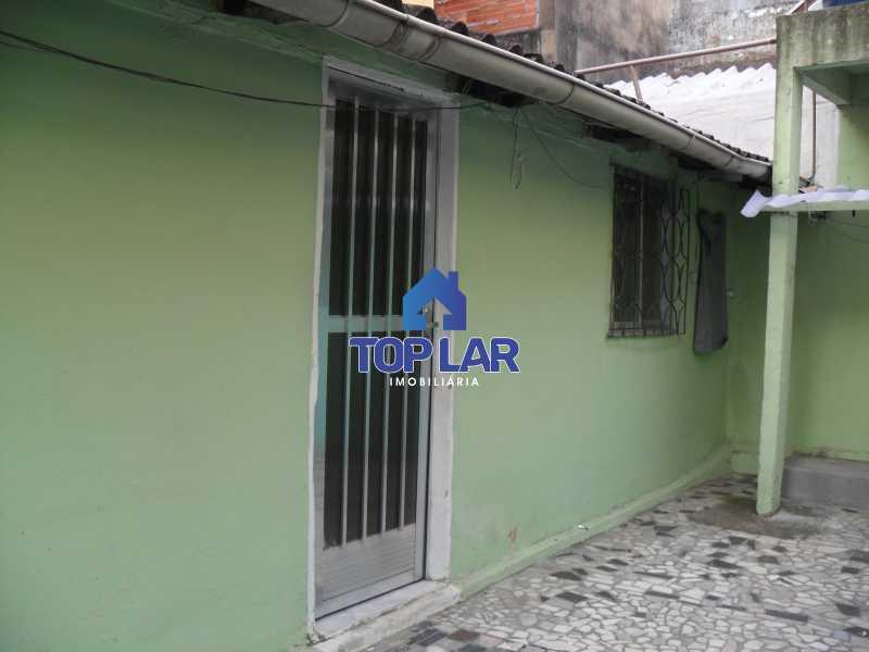 11 - Casa de Vila 1 quarto para alugar Vista Alegre, Rio de Janeiro - R$ 600 - HACV10002 - 12