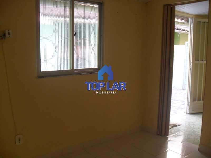 12 - Casa de Vila 1 quarto para alugar Vista Alegre, Rio de Janeiro - R$ 600 - HACV10002 - 13