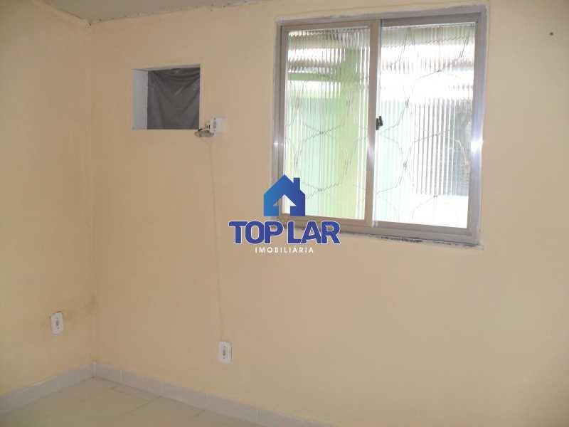 13 - Casa de Vila 1 quarto para alugar Vista Alegre, Rio de Janeiro - R$ 600 - HACV10002 - 14