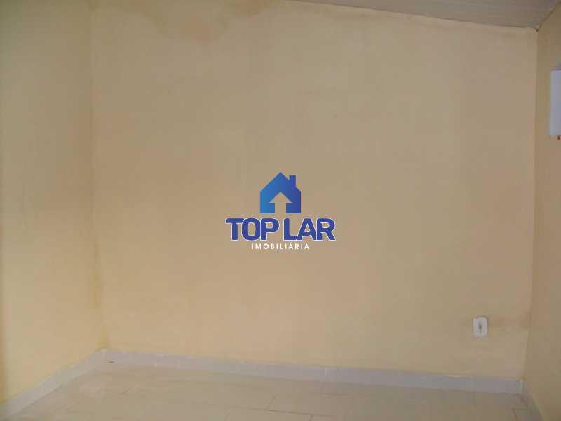 14 - Casa de Vila 1 quarto para alugar Vista Alegre, Rio de Janeiro - R$ 600 - HACV10002 - 15