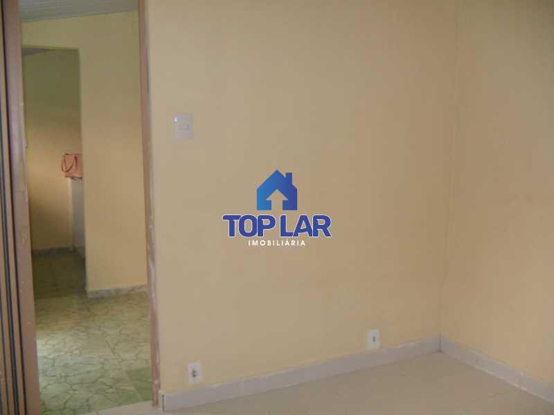 15 - Casa de Vila 1 quarto para alugar Vista Alegre, Rio de Janeiro - R$ 600 - HACV10002 - 16