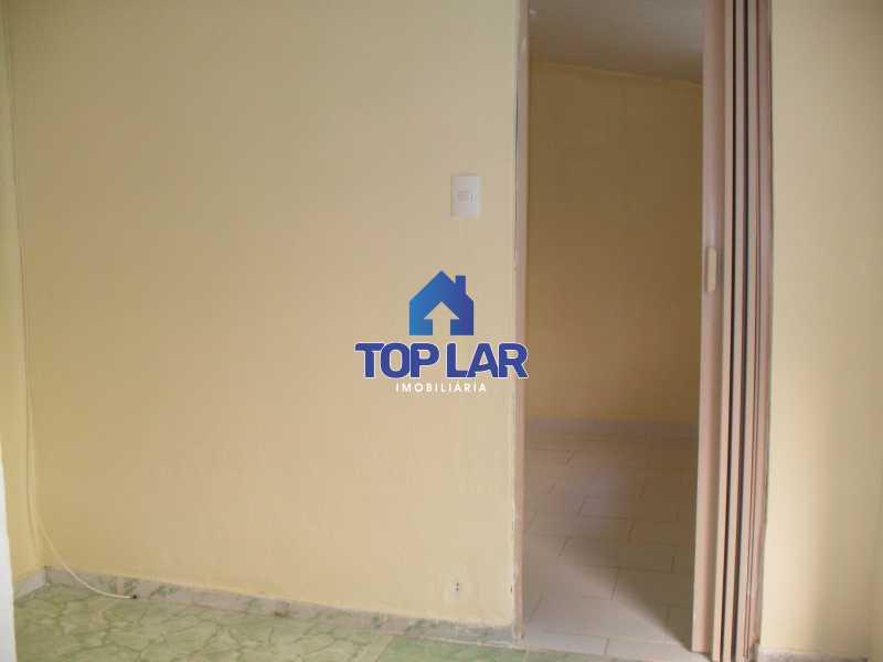 16 - Casa de Vila 1 quarto para alugar Vista Alegre, Rio de Janeiro - R$ 600 - HACV10002 - 17