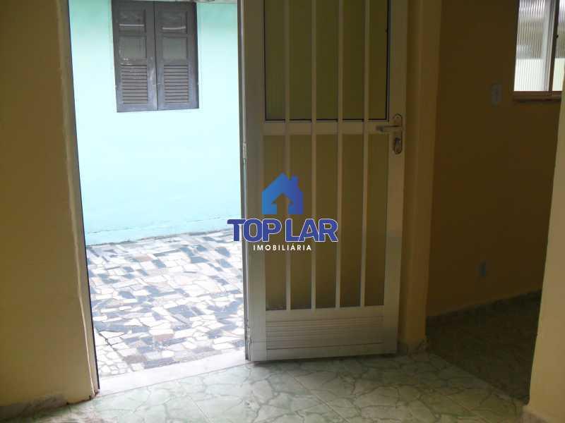18 - Casa de Vila 1 quarto para alugar Vista Alegre, Rio de Janeiro - R$ 600 - HACV10002 - 19