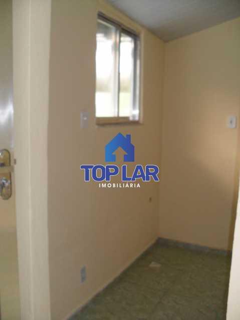19 - Casa de Vila 1 quarto para alugar Vista Alegre, Rio de Janeiro - R$ 600 - HACV10002 - 20
