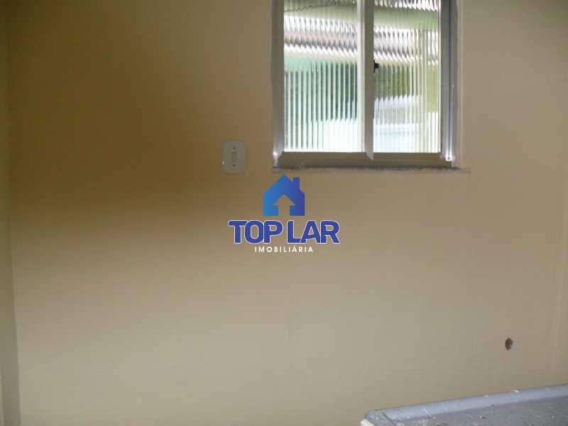 20 - Casa de Vila 1 quarto para alugar Vista Alegre, Rio de Janeiro - R$ 600 - HACV10002 - 21