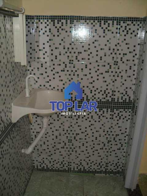 25 - Casa de Vila 1 quarto para alugar Vista Alegre, Rio de Janeiro - R$ 600 - HACV10002 - 26