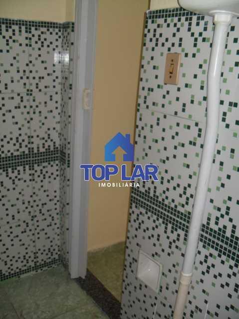 26 - Casa de Vila 1 quarto para alugar Vista Alegre, Rio de Janeiro - R$ 600 - HACV10002 - 27